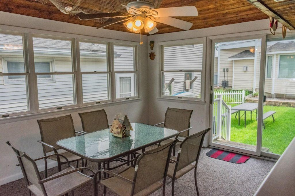 Ocean City Maryland house rentals